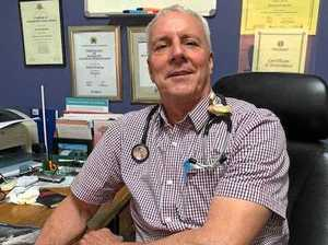 How local health practice has changed in 30 years