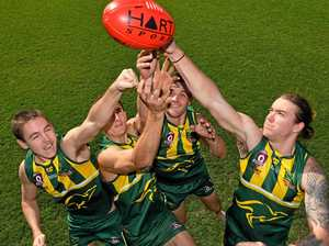 Roos primed to step into state's top tier
