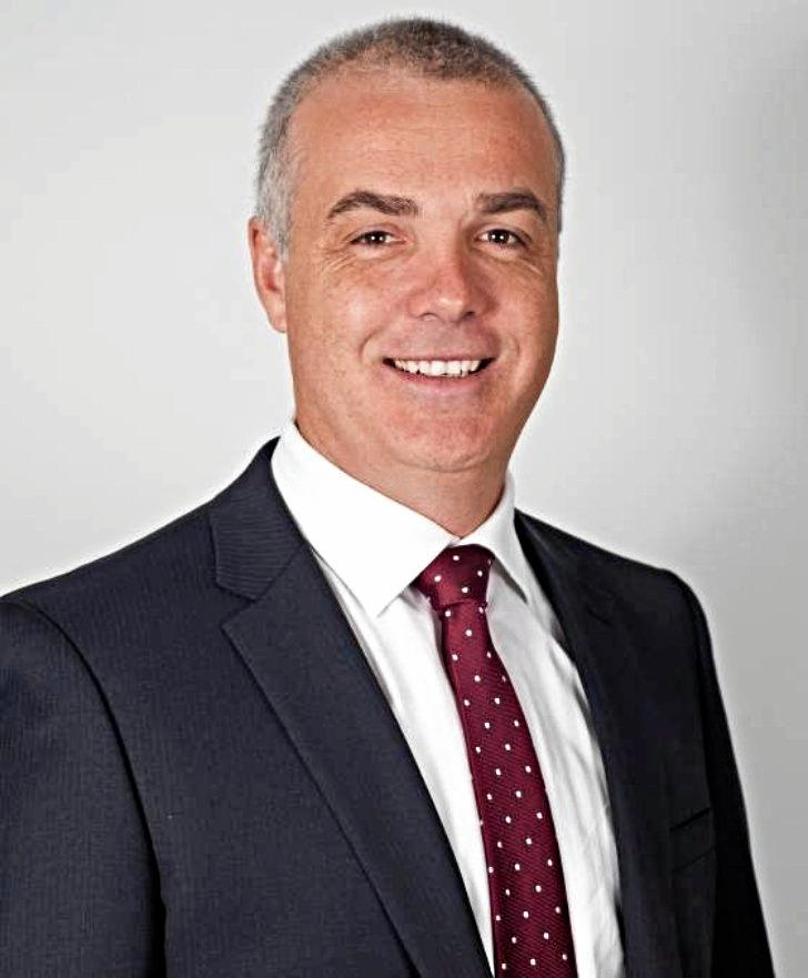 Archer Executive Chairman, Greg English