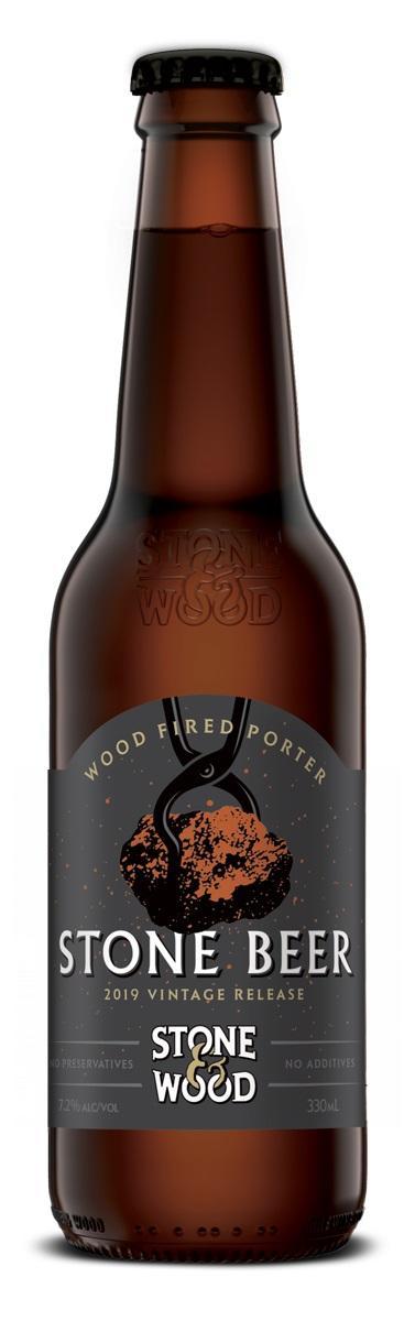 Stone & Wood 2019 Stone Beer
