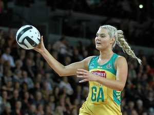 Firebirds star gets her shot at World Cup