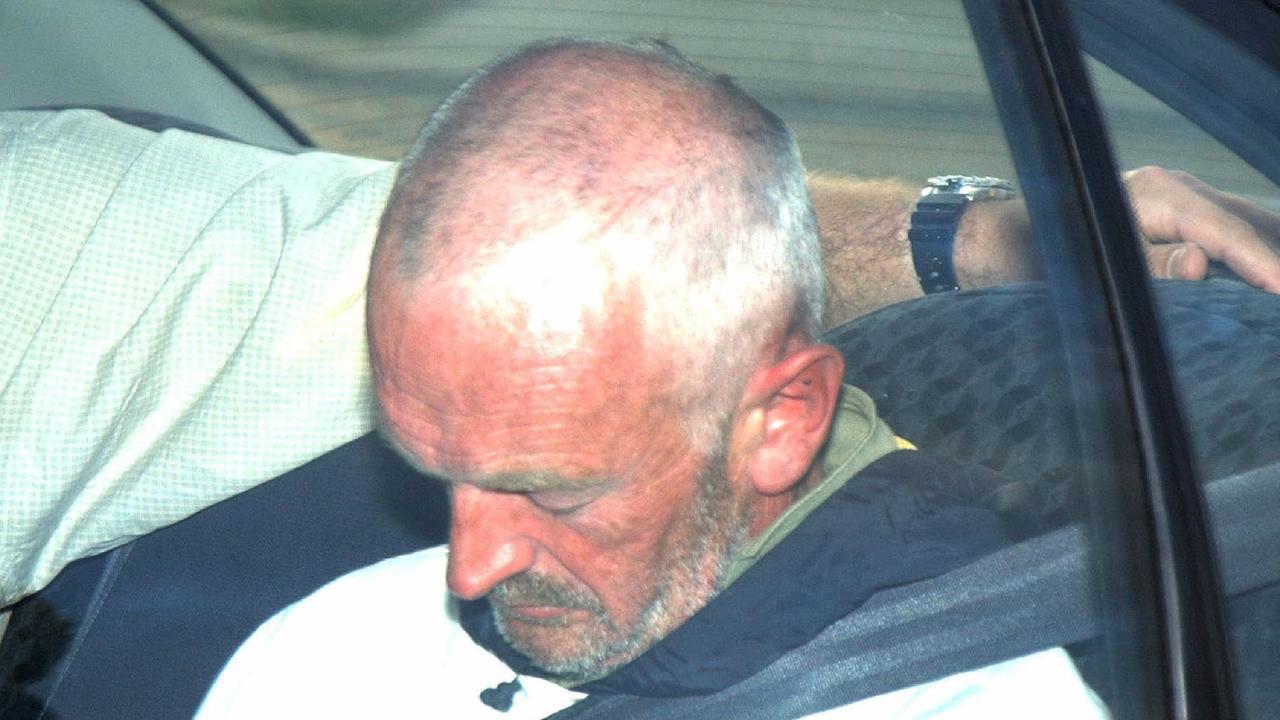 Clive Nicholson challenges Qld's 'no body, no parole' laws