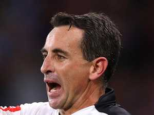 Referees boss opens up on Origin penalty count