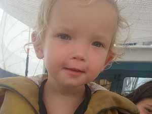 Drowned girl among 11 on yacht 'home'