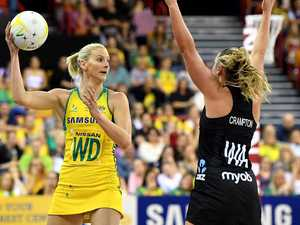 How to watch Netball World Cup in Australia
