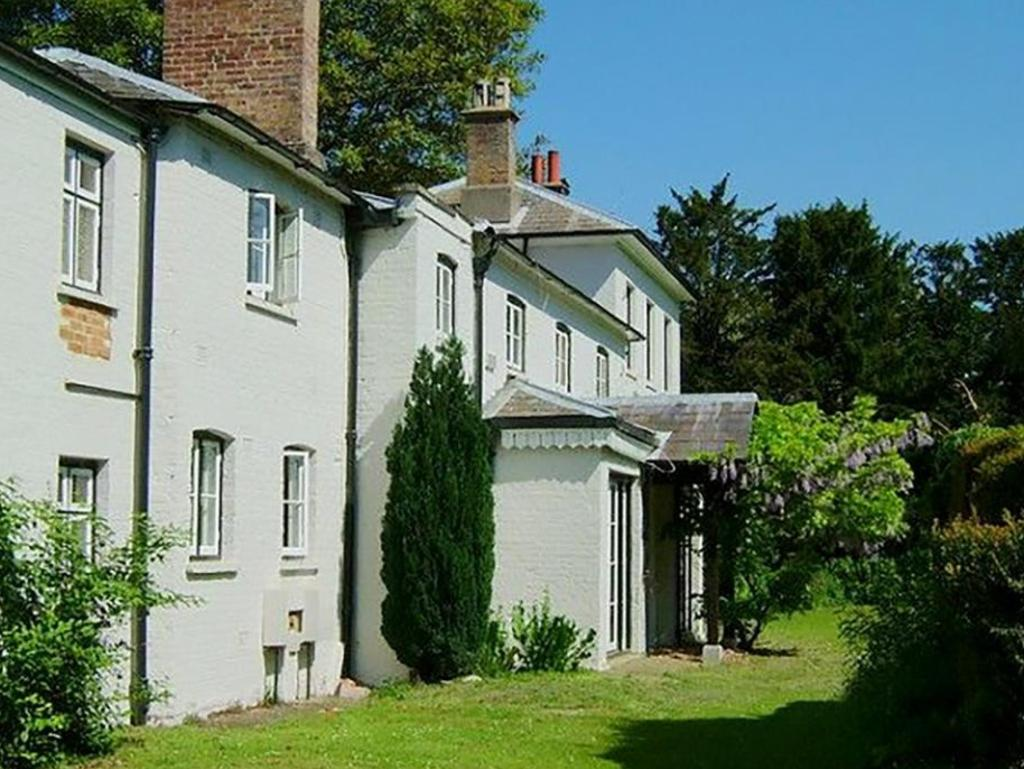Frogmore Cottage, the home of the Duke and Duchess of Sussex. Picture: Supplied