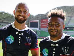 Genia, Cooper join player exodus
