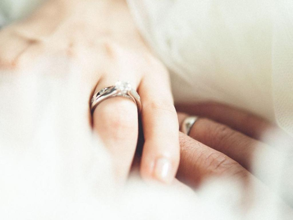 Many shamed the bride for spending so much of her 'generous' parents' money. Picture: istock