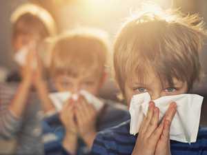 51 dead as horror flu season takes toll