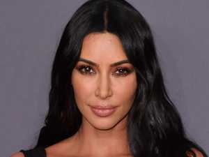 Kim 'unrecognisable' with bold new look