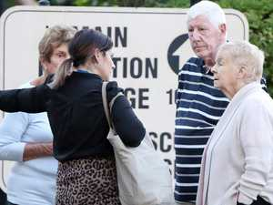 Blame game after aged care meltdown