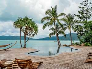 FOR SALE: One pristine island eco resort, set in paradise