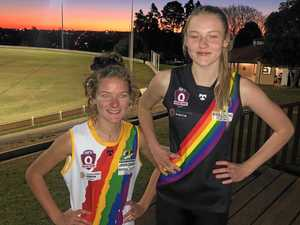 Pride set to show during inaugural fixture