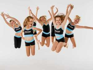 Shimmy and twirl into brand new dance studio location