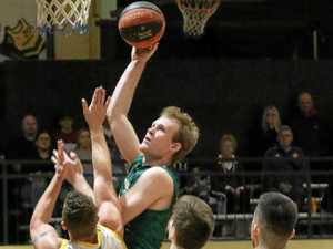 Home-grown talent keen to reach new QBL heights