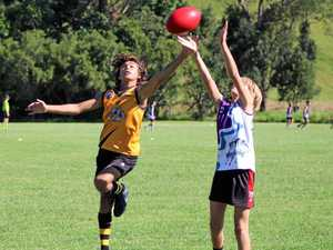 Best and Fairest for young Tigers star Popko