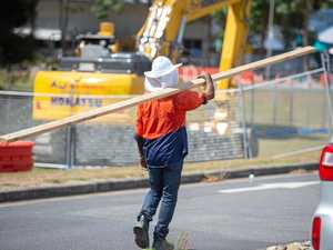 PM warned Aust construction may collapse