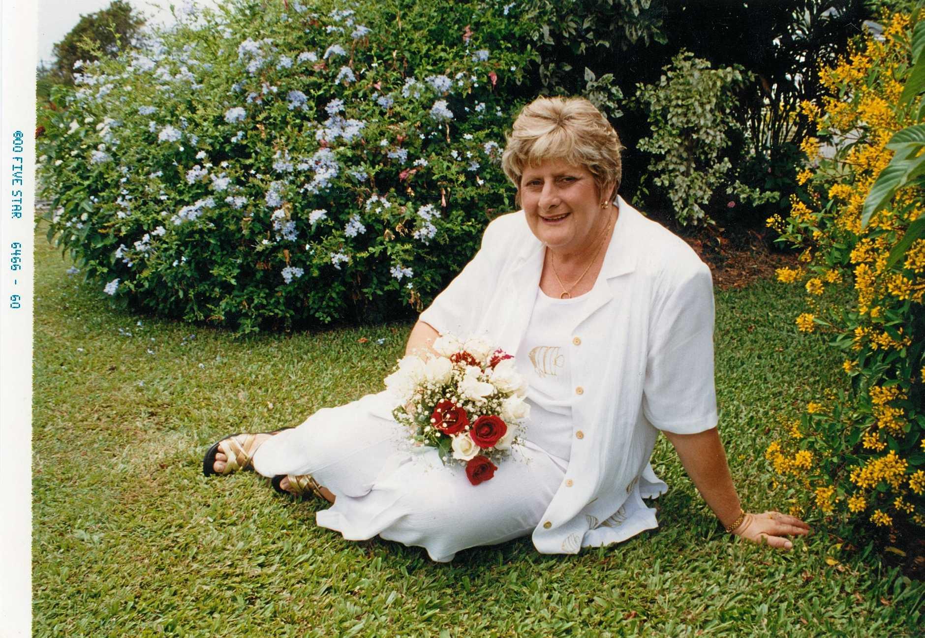Judith Read in 2000.