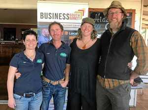 Sustainability talk unites local producers in South Burnett