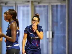 Four-year wait almost over as Netball World Cup edges closer