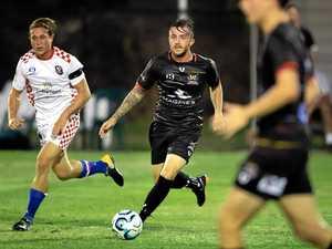 Star midfielder returns but at cost of top scorer