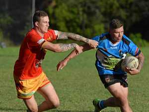 Old foes ready to scrap for club silverware