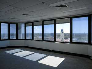 $1.5m to fit out leased space for council staff