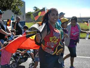 30+ photos from the Naidoc street parade