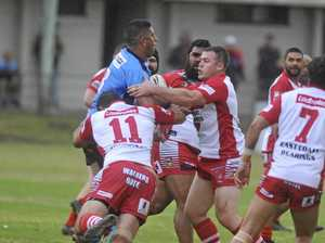 Captain Welch set for return in pivotal Panthers clash