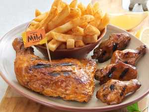 Nando's in crisis as stores go under