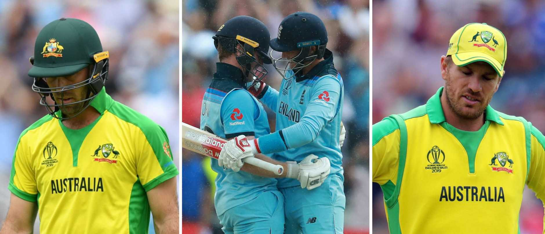 Some burning questions remain after World Cup semi-final defeat.