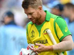 Finch admits Aussies were 'completely outplayed'