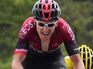 One hit wonder? TdF champ silences critics