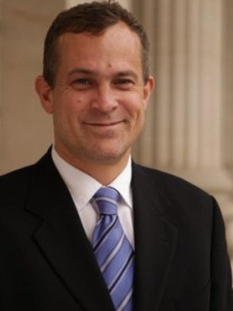 ABC reporter Dan Oakes. Picture: Supplied