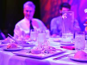 Courses in Colour: Mackay's first sensory dining experience