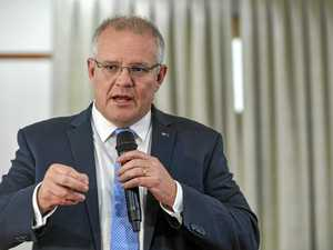 PM Morrison a 'conservative' on abortion
