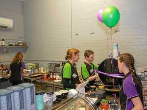 Social enterprise cafe promises big benefits for community