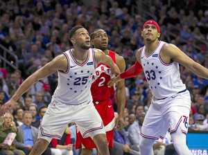 76ers teammate says Simmons looking good with three-pointers
