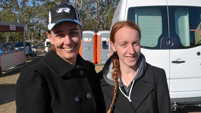 Historic Queensland Race Meeting
