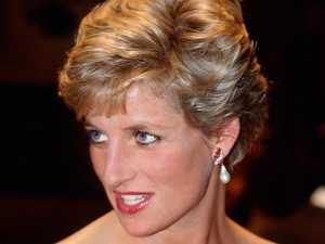David Campbell: 'Could my son be Princess Diana?'