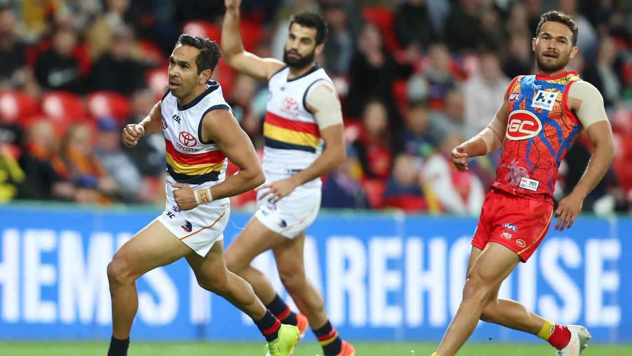AFL Rd 17 - Gold Coast v Adelaide