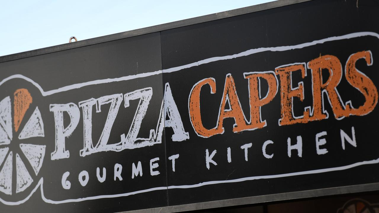 Retail Food Group, the Gold Coast-based operator of Pizza Capers, has come in for scathing criticism over its treatment of franchisees.