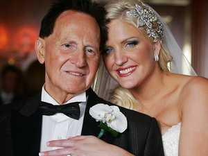 Inside Australia's most expensive wedding