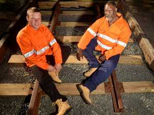Long-term unemployed find work through Adani