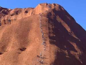 New headache from Uluru ban