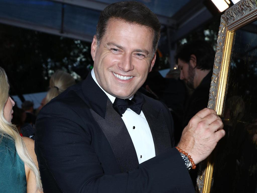 Karl Stefanovic is back. Picture: Matrix Media Group.