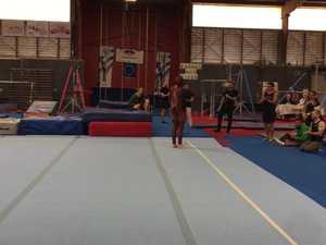 Gladstone Masters Gymnastics