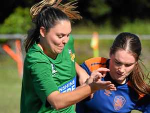 Wanderers women get just rewards for perseverance