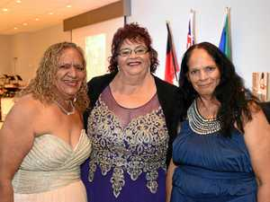 GALLERY: Dancing shoes worn-out at Coast NAIDOC ball