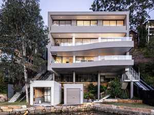 Stefanovic's 'divorce mansion' for sale